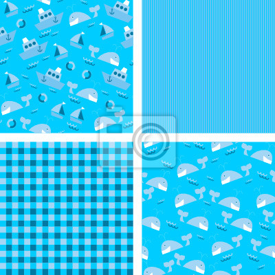 a set of backgrounds for scrapbook
