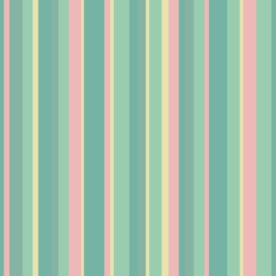 Canvas print Abstract  Wallpaper With Strips