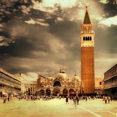 amazing Venice -artistic toned picture