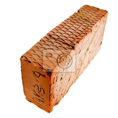 brick isolated