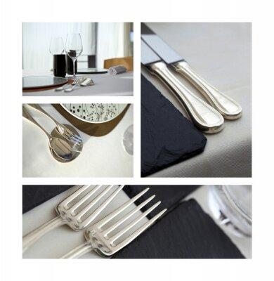 Canvas print Cuisine, gastronomie, restaurant, repas, aliment, plat, menu