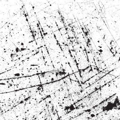 Canvas print Distress Texture