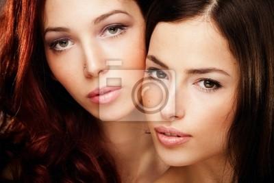 double beauty