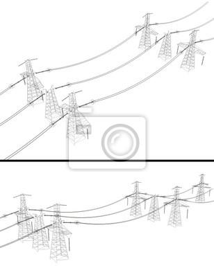 electrocity - white