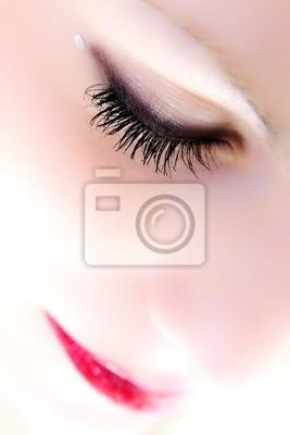 eyes to