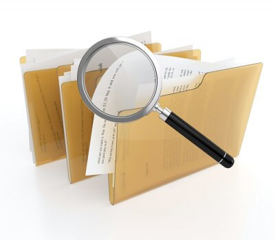 Files search