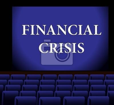 Financial Crisis Show