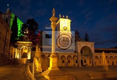 Freedom Square, Udine
