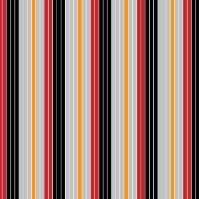 Canvas print Geometric pattern