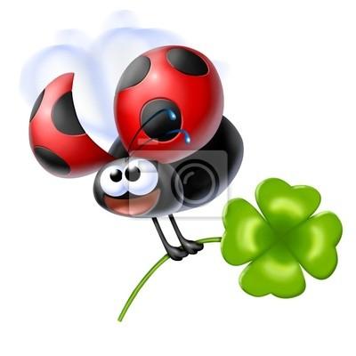 ladybug fortunella 3