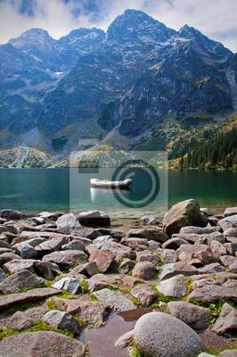 "Lake ""Sea Eye"""