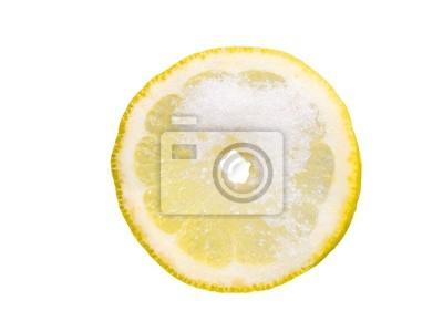 limon in sugar