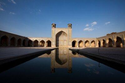 Canvas print Magiczny meczet
