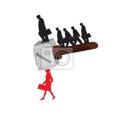 Misogyne Discrimination