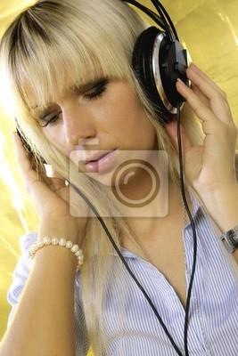 Musik hören 3