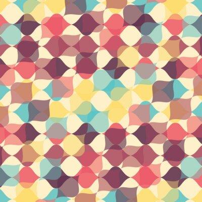 Canvas print pattern design