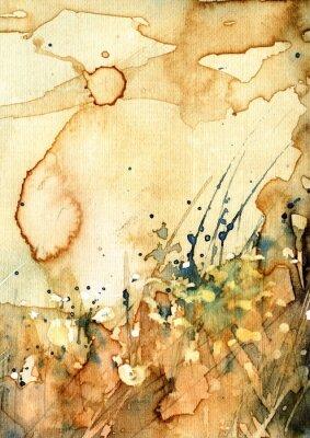 Canvas print pejzaż