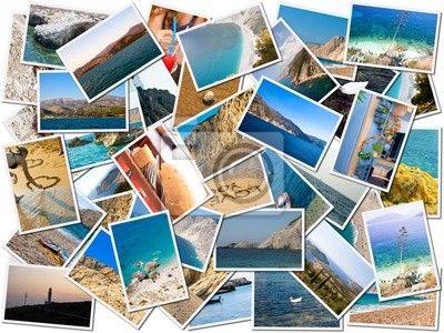 Pictures of the sea