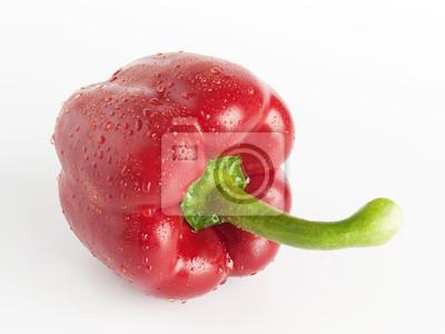 Red paprika