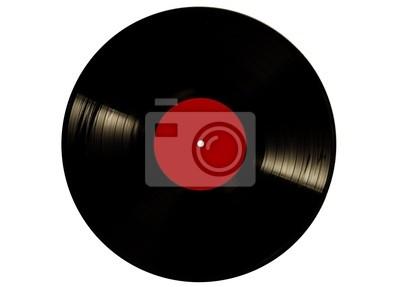 Retro disk