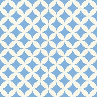 Canvas print Seamless pattern