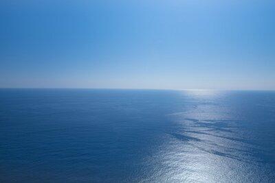 Canvas print Seascape