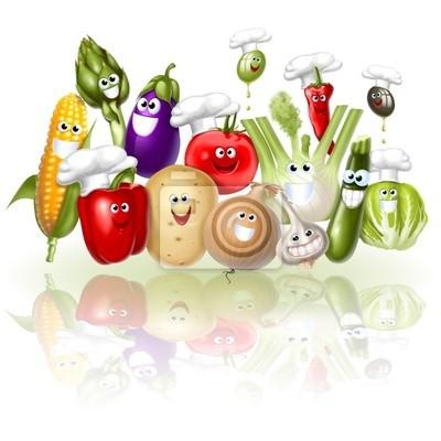 vegetables group