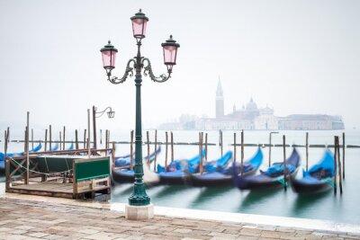 Canvas print Venedig