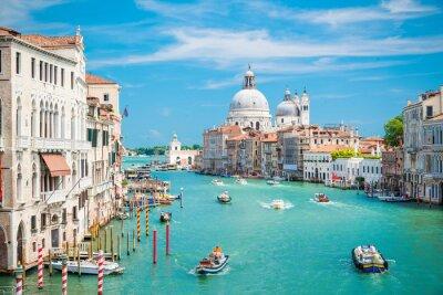 Canvas print Venezia