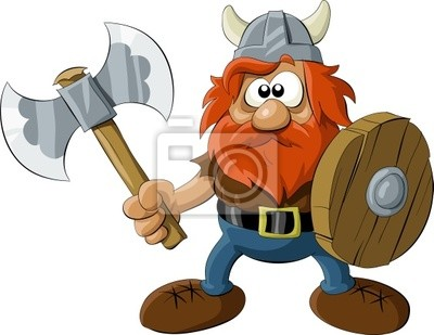 Vikingen