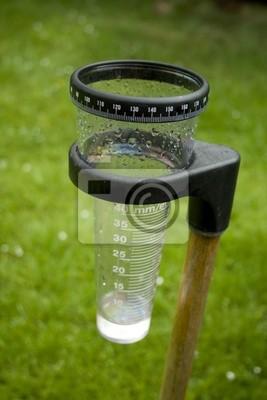 Wasserstandsmesser
