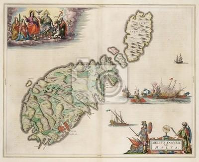 1665 Malta