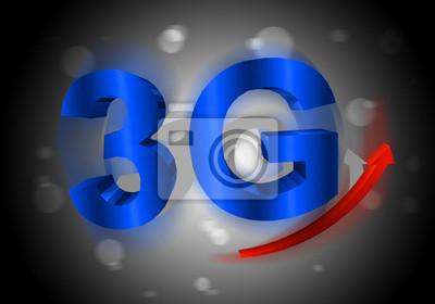 3G symbol