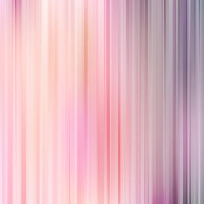 Wall mural Abstract Stripes Spectrum Vector Background