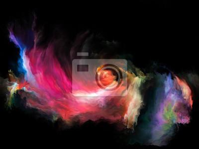 Advance of Color Motion