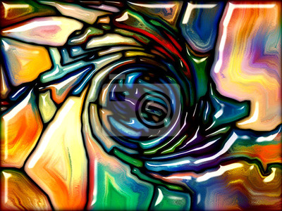 Advance of Glass