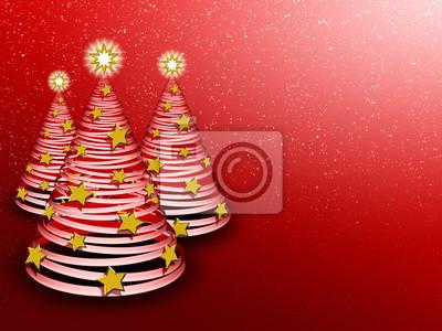 Alberi Natale-Chistmas Trees-Sapins Noël-2