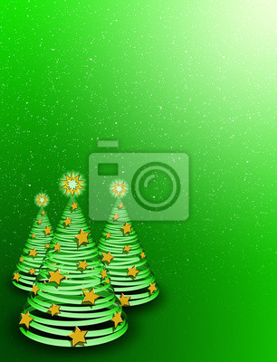 Alberi Natale-Chistmas Trees-Sapins Noël-3