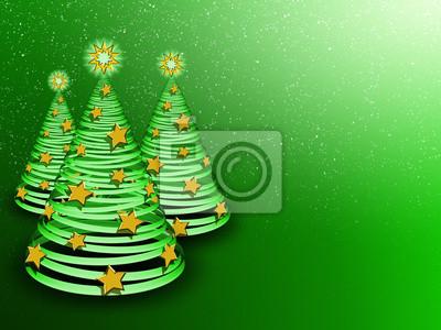 Alberi Natale-Chistmas Trees-Sapins Noël-4