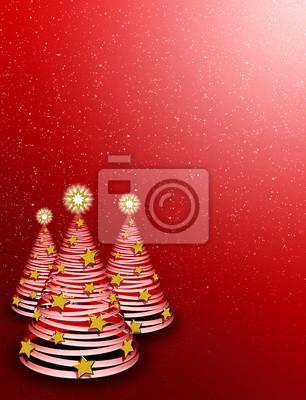 Alberi Natale-Chistmas Trees-Sapins Noël