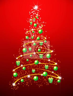 Albero Natale-Chistmas Tree-Sapin Noël-5