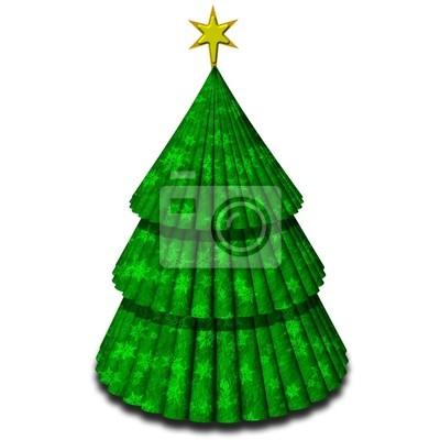 Albero Natale-Christmas Tree-Sapin Noël-3D
