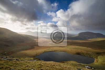 All of Snowdonia