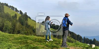 alpes...randonnée