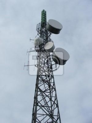 antena tower