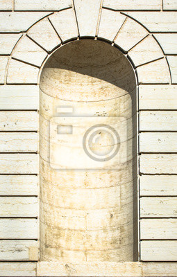 Wall mural Arch