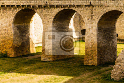 Wall mural Archs