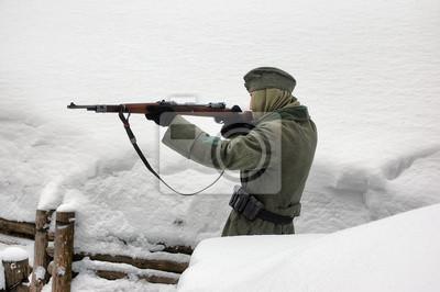 Arctic 1943
