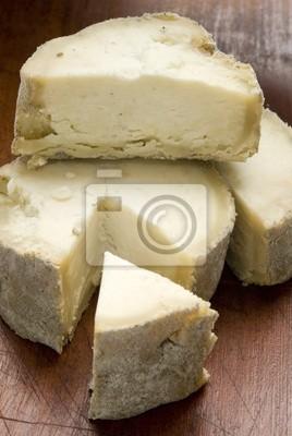 artisanal Manchego cheese