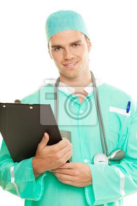 arzt chirurg doktor